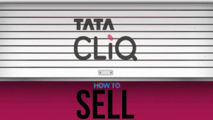 sell on tata cliq